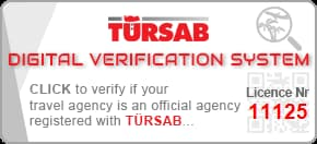 Tursab Verification